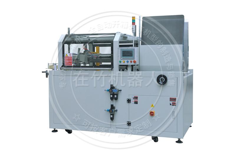 开箱机设备的重要性以及其具体的工作流程